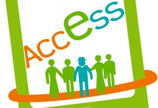 access assisting carers for cooperative services to seniors