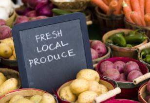Développement durable - alimentation